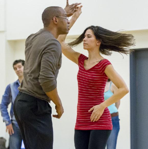 East Side Salsa LLC offering affordable Latin dance lessons.