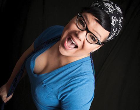 Dina Nina Martinez brings diversity to Madison comedy scene