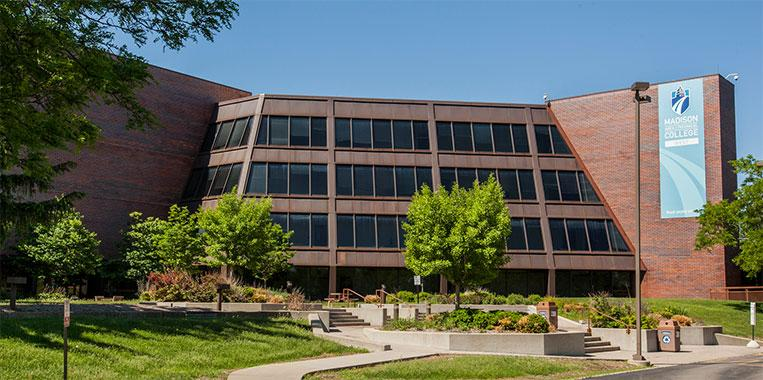 Madison College's West Campus is set to close when its lease ends following the spring semester.