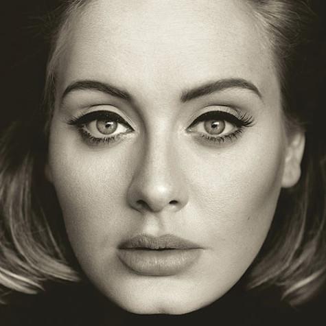 Adele '25' sells millions