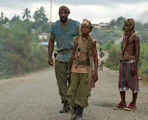 Netflix film 'Beasts of No Nation' a strong debut