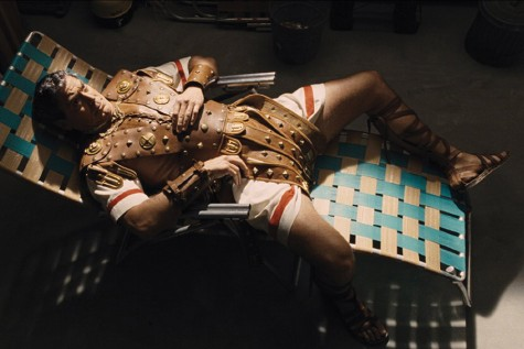 Movie review: 'Hail Caesar'
