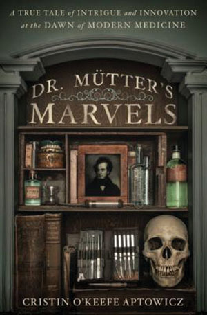 Mutter's Marvels a tale of innovation