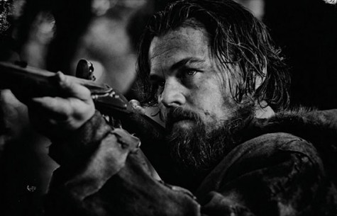 'The Revenant' delivers