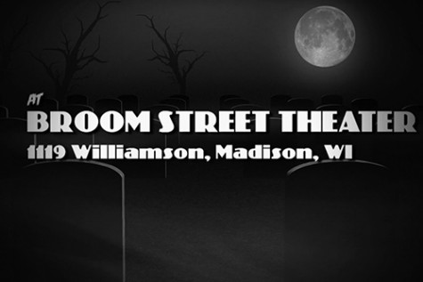Broom Street Theater 1119 Williamson, Madison, WI