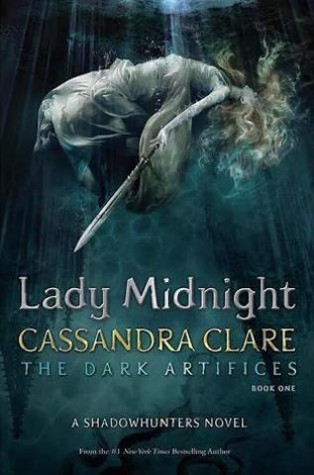 """Lady Midnight: is a sequel to the series ""The Mortal Instruments."""