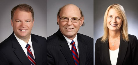 Madison College board appointments announced