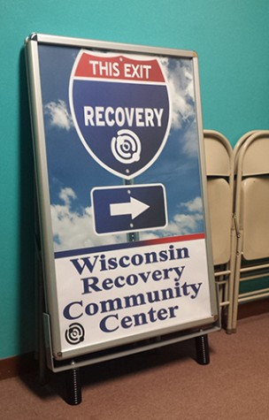 Wisconsin Recovery Community Organization operates out of Asbury United Methodist church at 6101 University Ave.