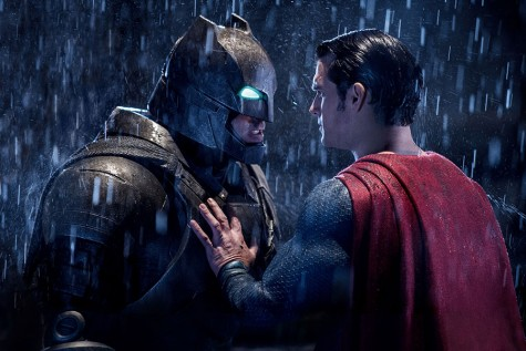 Batman v. Superman exceeds all expectations