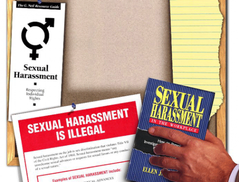 Companies have duty to stop sexual harassment