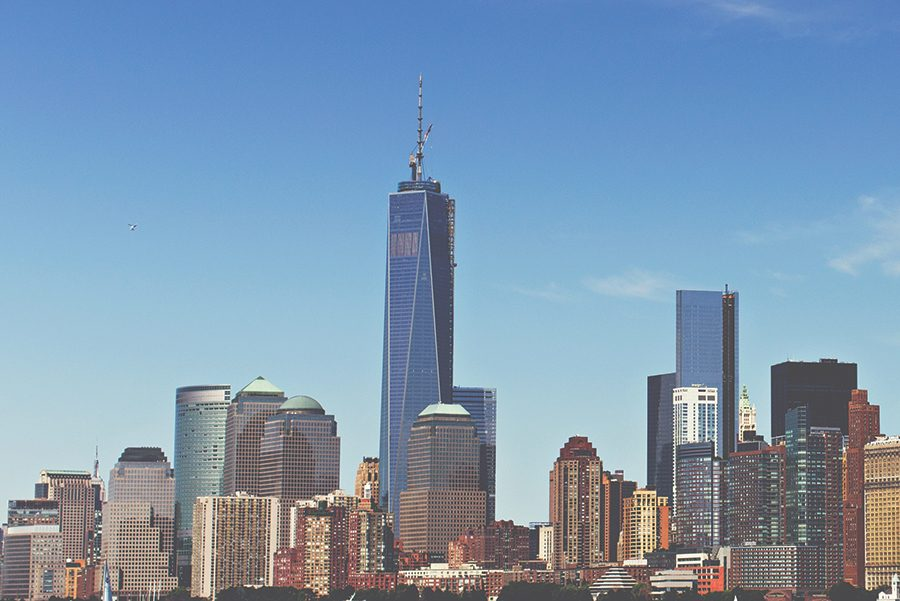 Has it really been  15 years since 9/11?