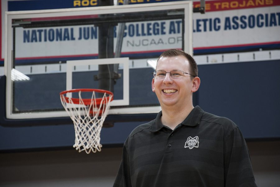 Bill Kegler has been promoted to replace Scot Vesterdahl as coach of the Madison College men's basketball team after five years as an assistant. Vesterdahl compiled a 249-242 record in more than 14 years of coaching at Madison College.