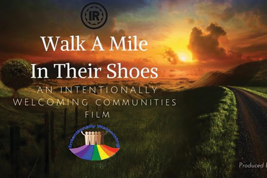 Walk A Mile In Their Shoes Documentary