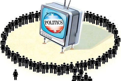 Focus on  the polls  a mistake