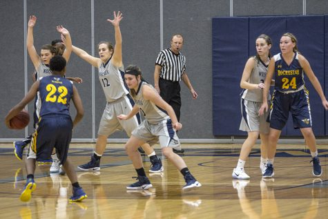 WolfPack women's basketball team back on track after suffering 1st loss