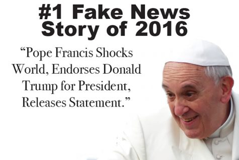 The nation grapples with fake news
