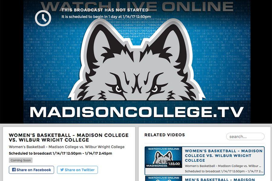 New live stream option makes it easy to keep up with WolfPack athletics