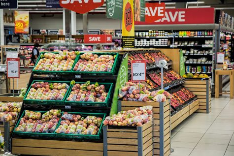 Food is a Human Right: Cutting FoodShare benefits simply punishes people for being poor