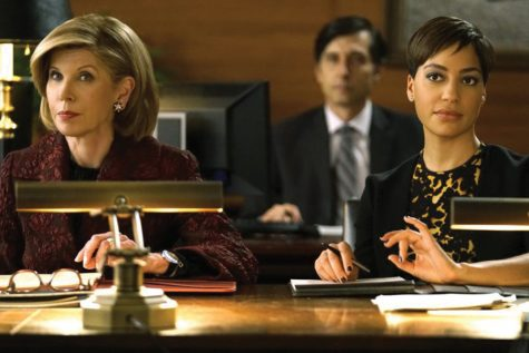 'The Good Fight' on CBS is off to a good start