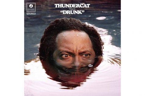 Thundercat's album 'Drunk' is a genre meltingpot