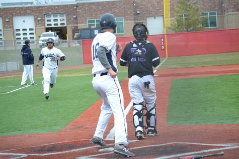 WolfPack at home on the road: Madison College baseball team stands at 12-8 as it prepares  to open play at home