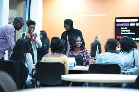 New Intercultural Exchange strives to promote access, equity and student success