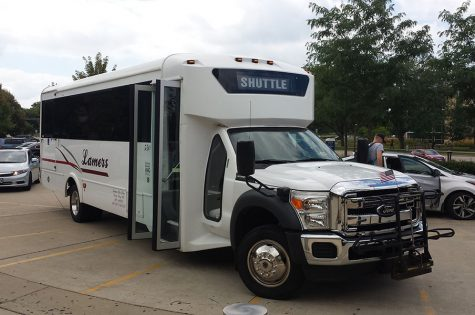 Offering more access was priority of shuttle changes