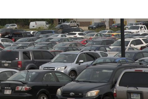 Use these strategies to find parking at Truax