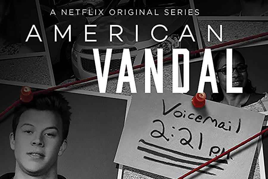 Netflix's new 'mockumentary' an instant classic