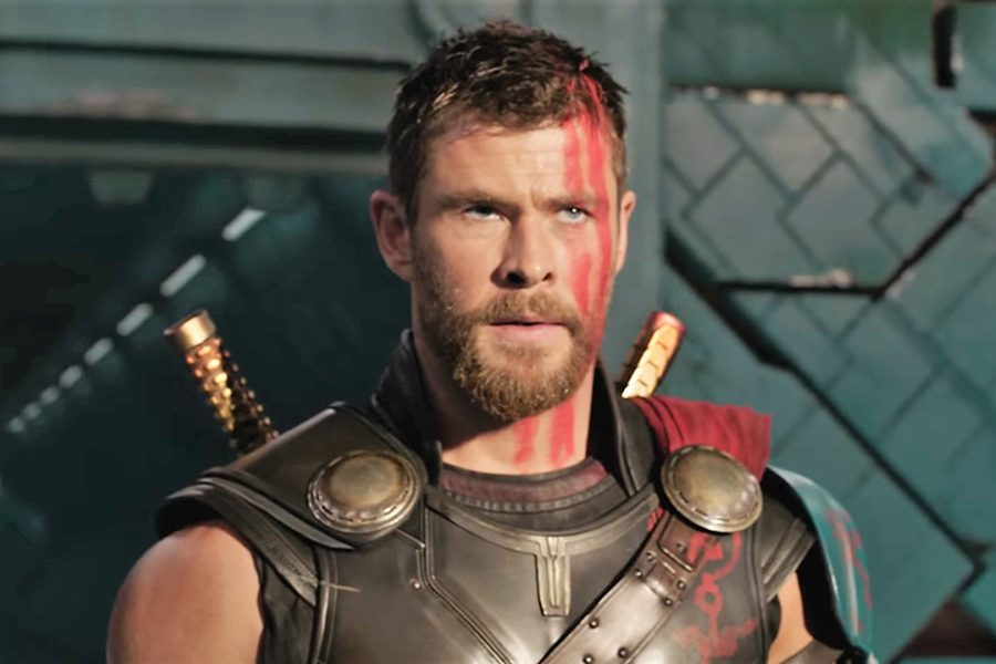 Chris+Hemsworth+in+%22Thor%3A+Ragnarok.%22+%28Walt+Disney+Studio%29