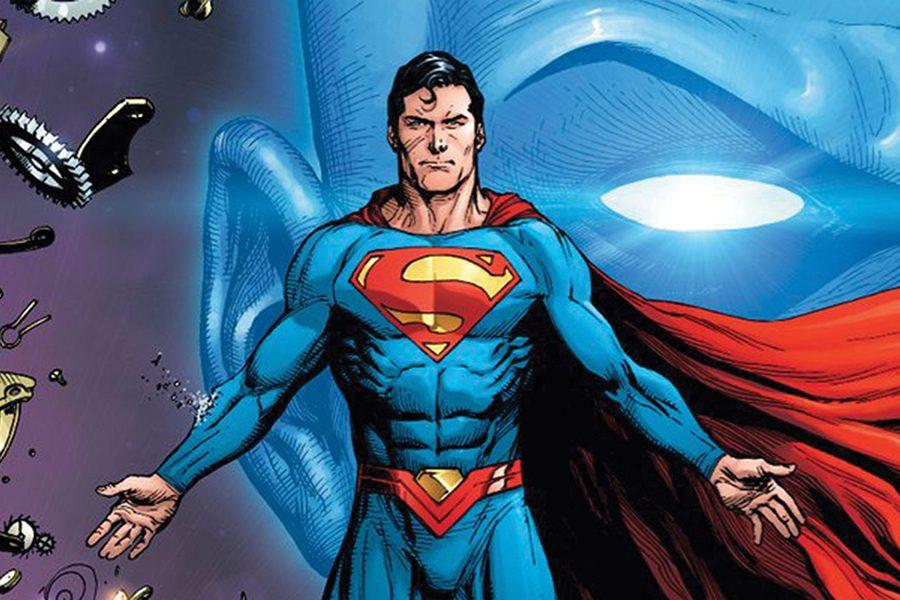 DC+Comics