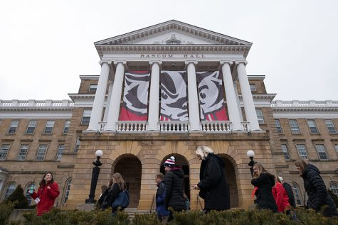 Bucky's Tuition Promise move will make UW more accessible to students who aren't already affluent