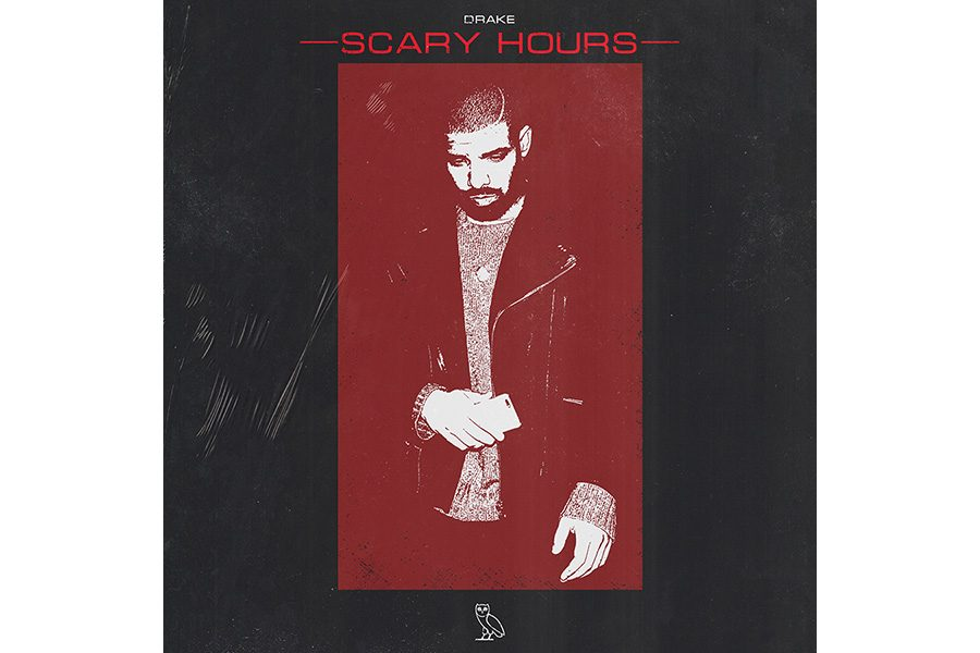 Drake+released+his+new+album%2C+%22Scary+Hours%2C%22+on+Jan.+19.