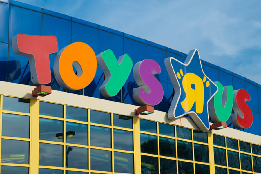 Toys R Us will shut down all its stores