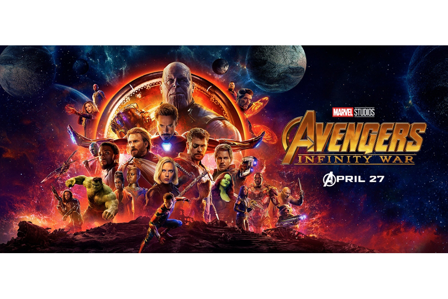 The beginning of Avengers: Infinity War is set to shock Marvel fans