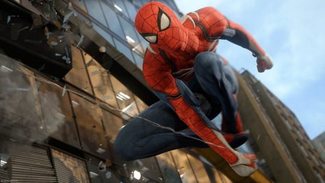 'Marvel's Spider-Man' offers lots of web-slinging fun
