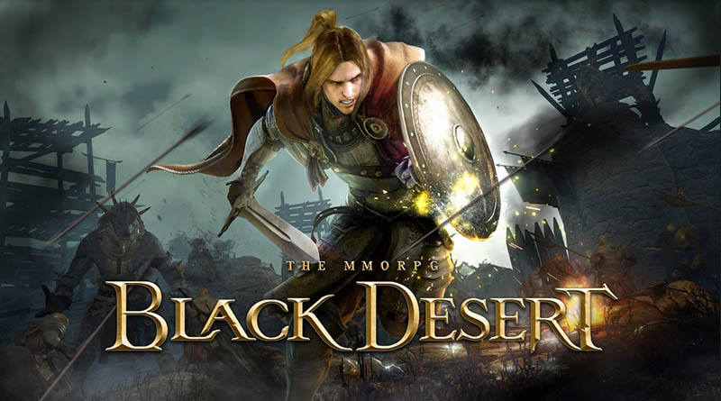 Black+Desert+has+beautiful+visuals+and+varied+in-game+tasks+to+keep+players+engaged+and+entertained.