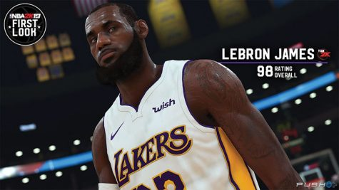 Needed changes come to latest NBA 2K