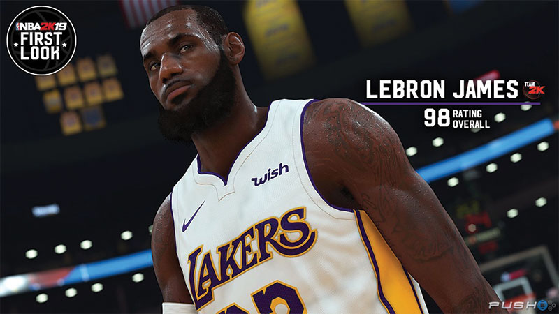 NBA 2K18 had a few big issues that have been fixed in the new 2K19 version.