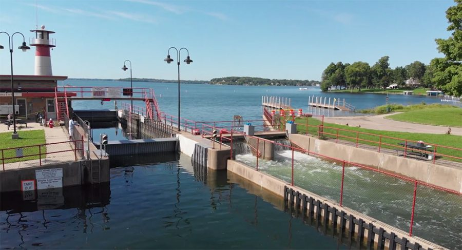 Recent+flooding+should+convince+political+leaders+that+it%E2%80%99s+time+to+lower+the+level+of+Lake+Mendota.