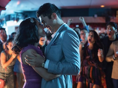 "Crazy about ""Crazy Rich Asians"""