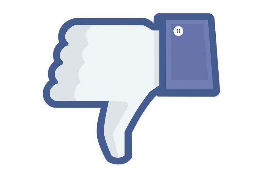 I dislike Facebook