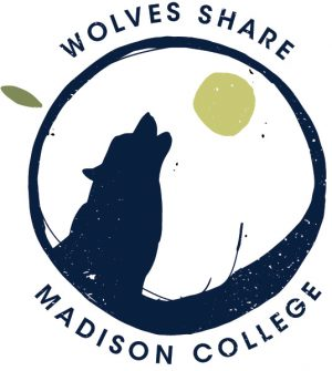 Wolves Share is an organization that deals with food insecurity at Madison College