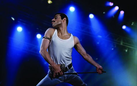 Rami Malek shines as Freddy Mercury