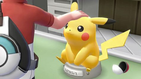 Try out the 2 new games in the  Pokémon universe