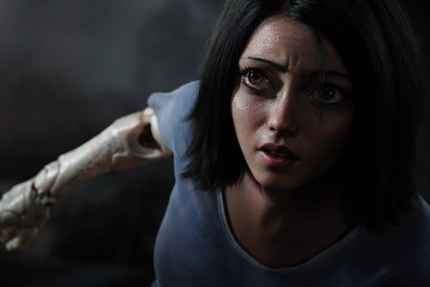 Hollywood finally does justice to  an animated adaptation with 'Alita'