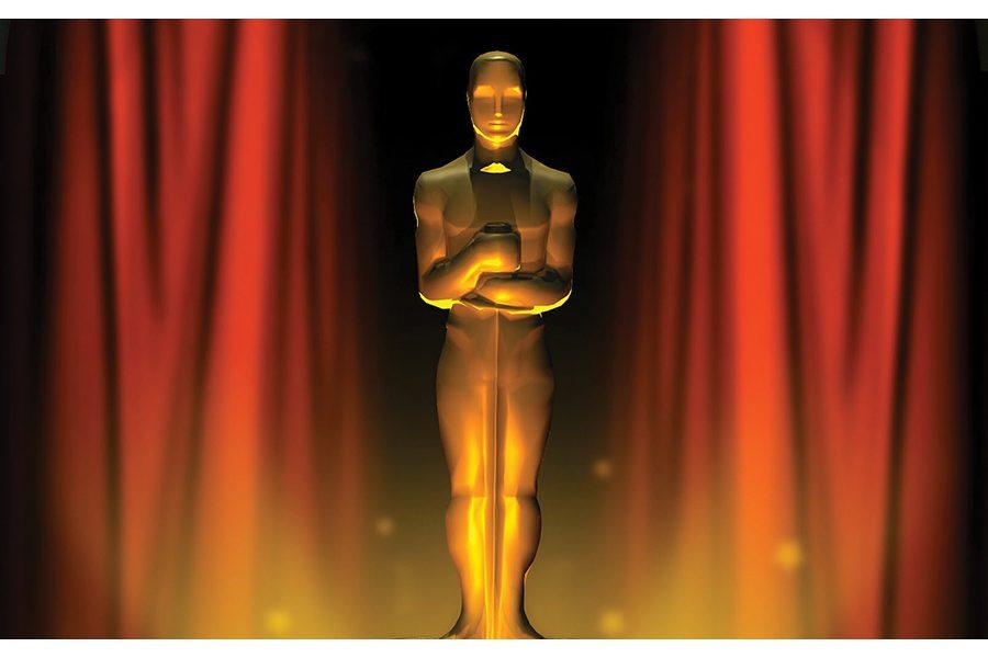 Oscar+Statuette