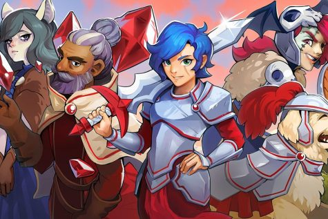 'Wargroove' is a fun strategy game