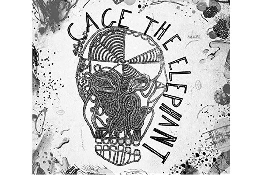 Cage the Elephant's latest album is called