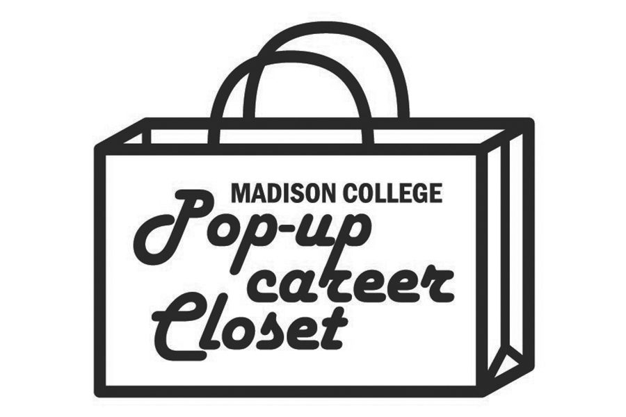 Career Closet is coming to your campus